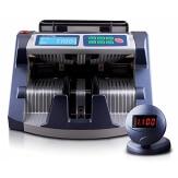 AccuBANKER AB 1100 PLUS UV/MG Geldscheinzähler