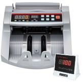 Cashtech 160 UV/MG Geldscheinzähler
