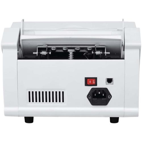 3-Cashtech 5100 UV/MG Geldscheinzähler