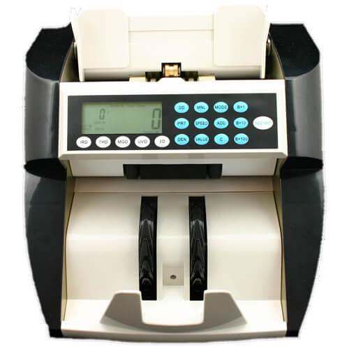 3-Cashtech 780 Geldscheinzähler