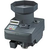Cashtech C323 Münzzähler