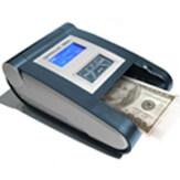 AccuBANKER D580 Geldscheinprüfer