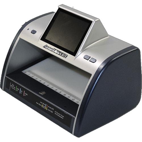 2-AccuBANKER LED440 Geldscheinprüfer